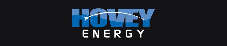 hoveyenergy.com Banner